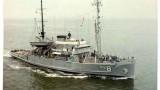 USS Preserver ARS-8