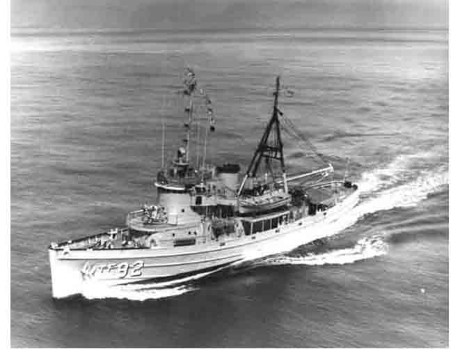 USS Tawasa ATF-92
