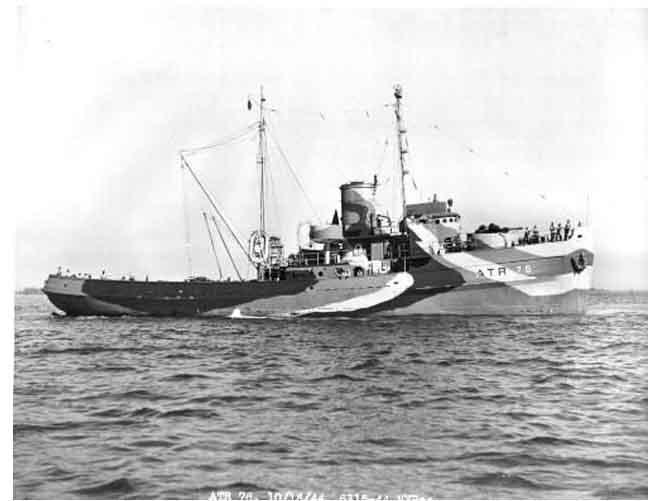 USS ATR-76
