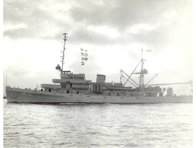 USS Greenlet ASR-10