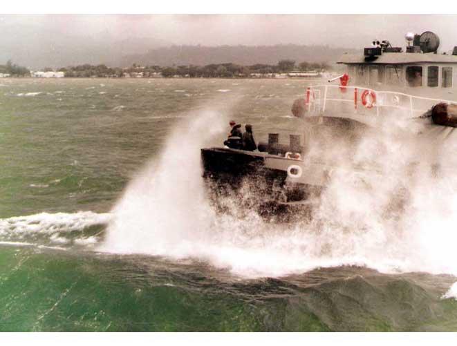 USS Wauwatosa YTB-775