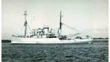 USS Conserver ARS-39