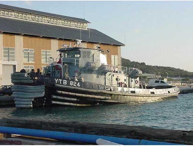 USS Santaquin YTB-824