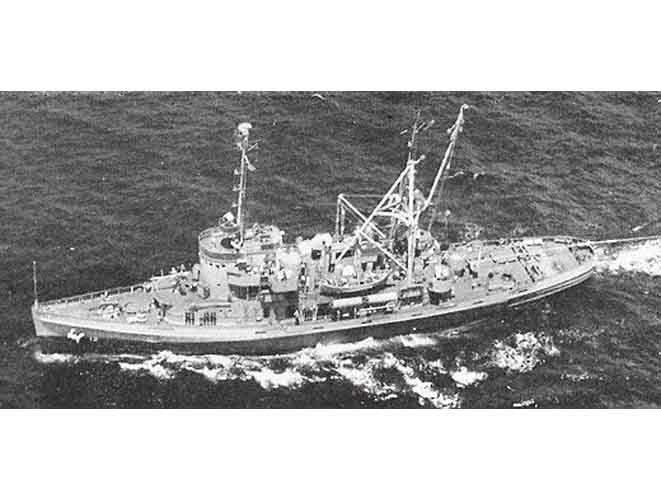 USS Penguin ASR-12