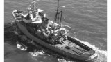 USS Samoset ATA-190