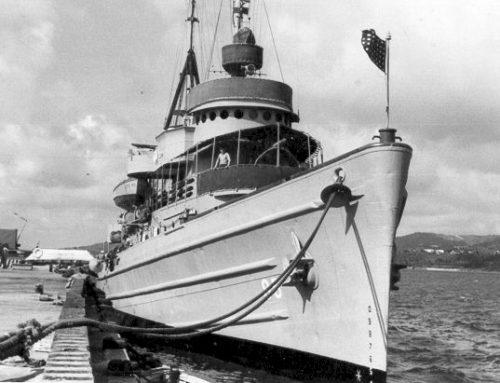 USS Lipan ATF-85 – USCGC Lipan WMEC-85