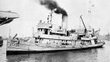 USS Algorma ATO-34