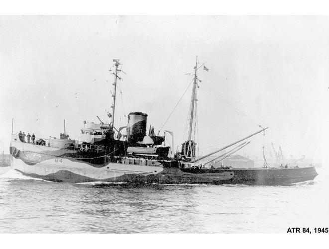 USS ATR-84