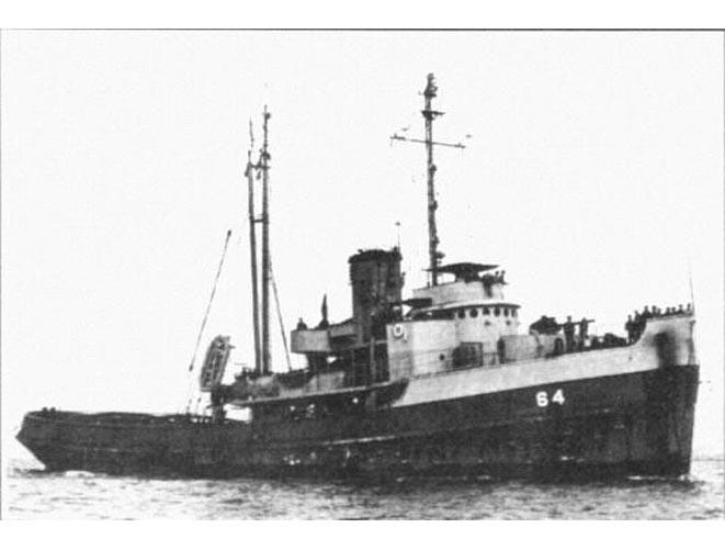 USS ATR-64