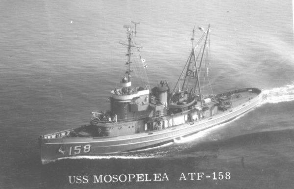 USS Mosopelea ATF-158