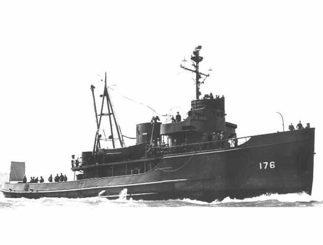 USS Tonkawa ATA-176