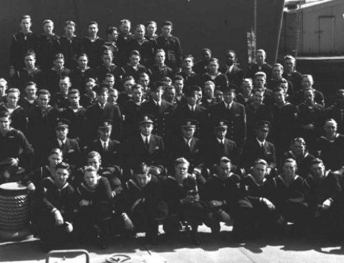 USS Chawasha ATF 151