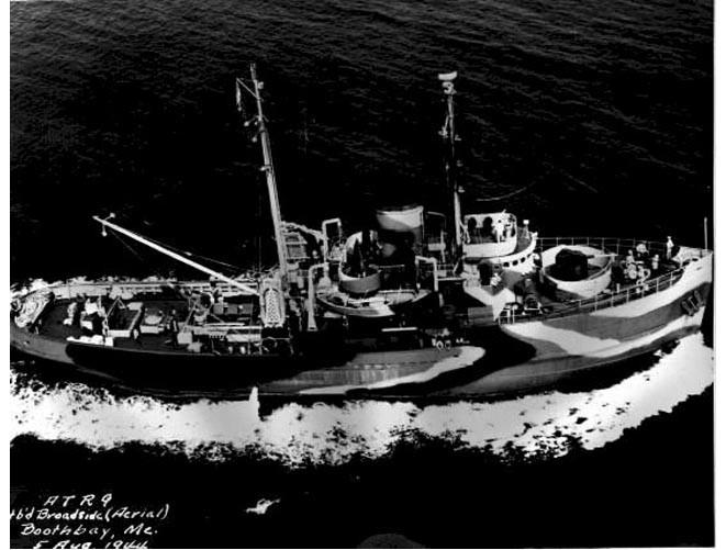 USS ATR-9