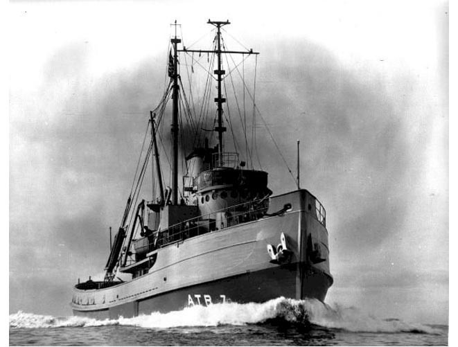 USS ATR-7