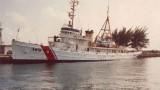 USCGC Cherokee WAT-165