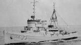 USS Chickasaw ATF-83