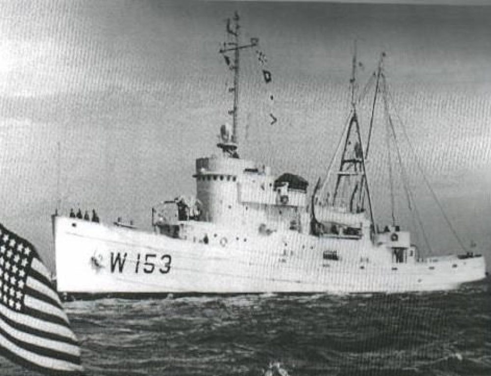 USS Chilula – ATF 153 USCGC Chilula – WMEC 153