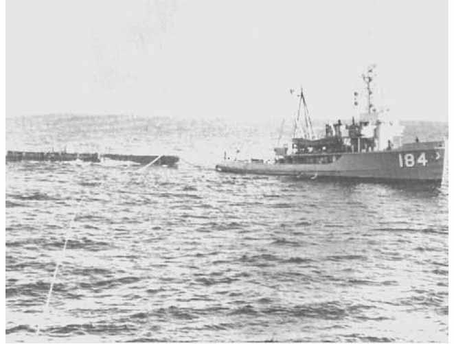 USS Kalmia ATA 184