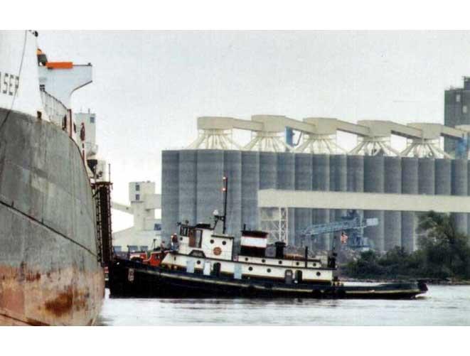 USS Keshena YN-37