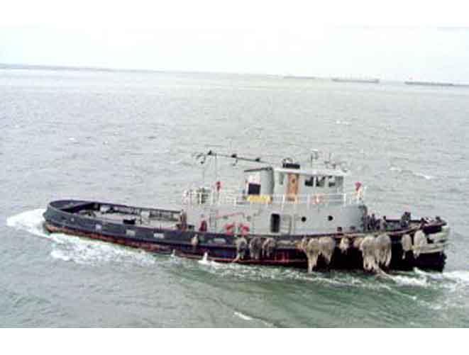 USS Palatka YTB-801
