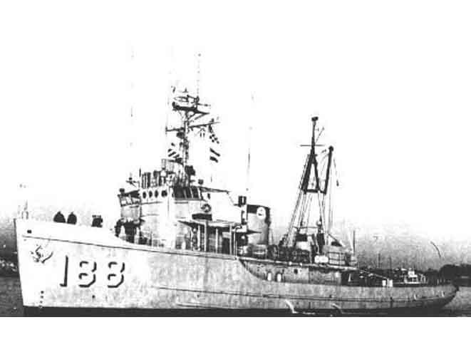 USS Penobscot ATA-188
