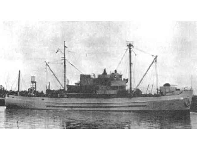 USS Protector ARS-14