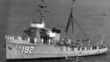 USS Tillamook ATA-192