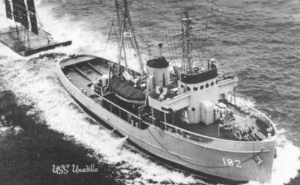 USS Unadilla ATA-182