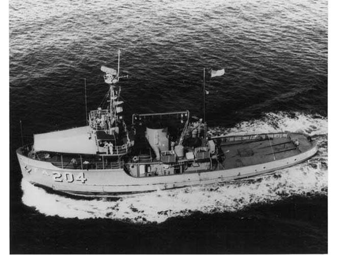 USS Wandank ATA-204
