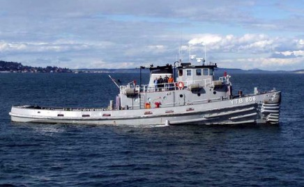 USS Wenatchee YTB-808