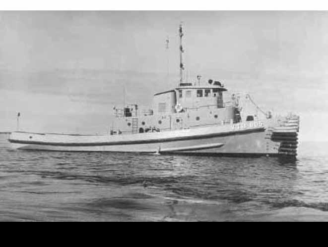 USS Ocala YTB-805