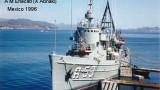 USS Abnaki ATF 96