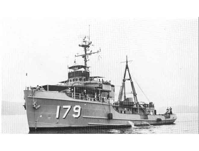 USS Allegheny ATA-179