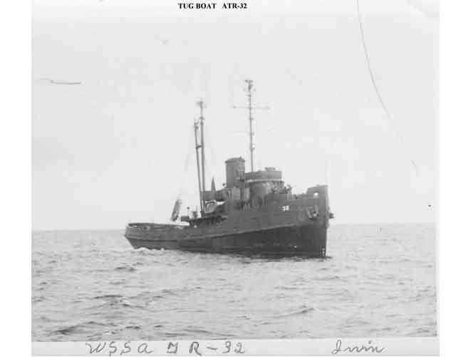 USS ATR-32