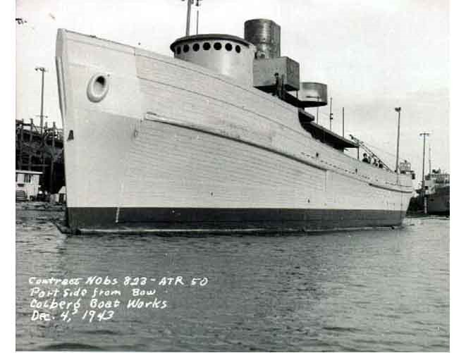 USS ATR-50