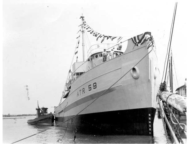USS ATR-59