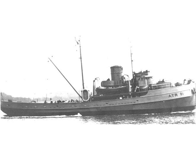 USS ATR-81
