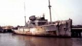 USS Clamp ARS-33