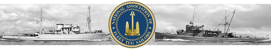 National Association of Fleet Tug Sailors