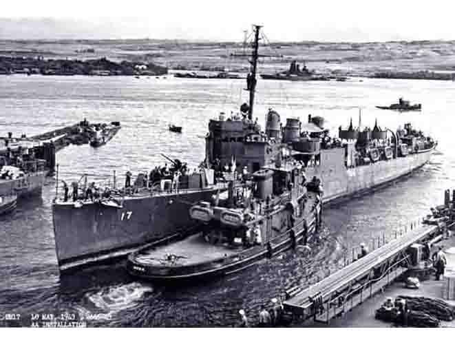 USS Hoga YT-146