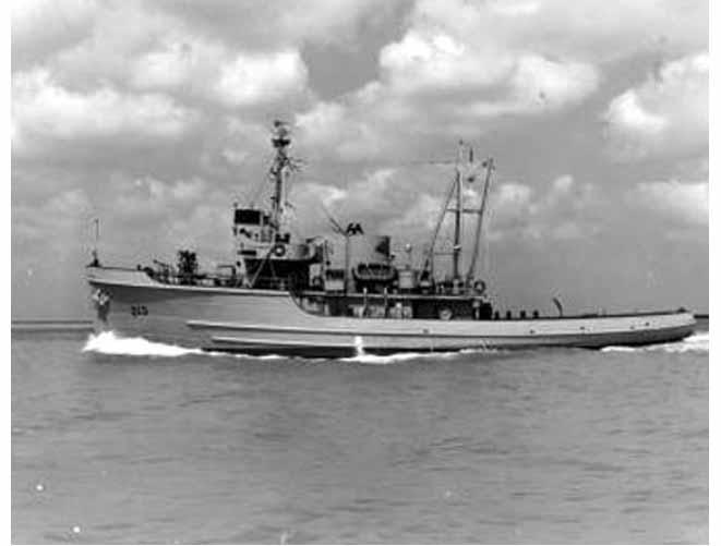 USS Keywadin ATA-213
