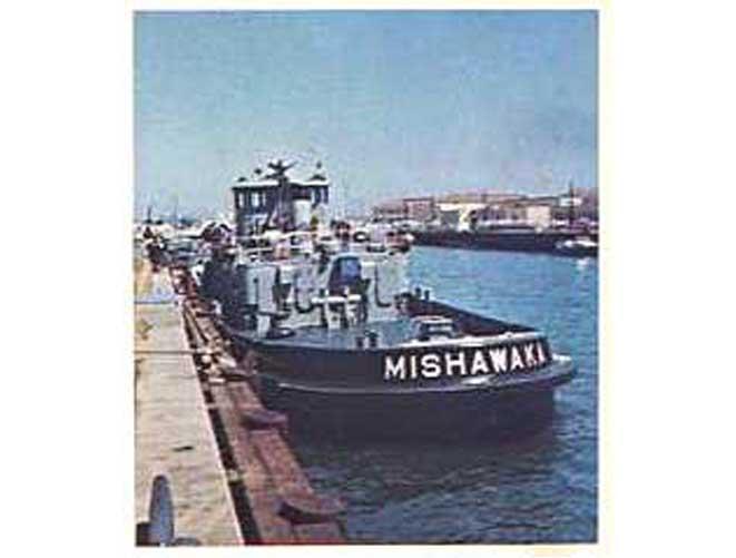 USS Mishawaka YTB-764