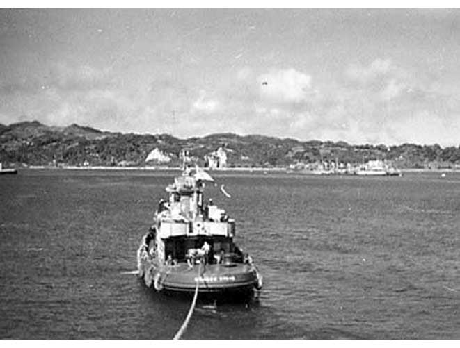 USS Secota YTM-415