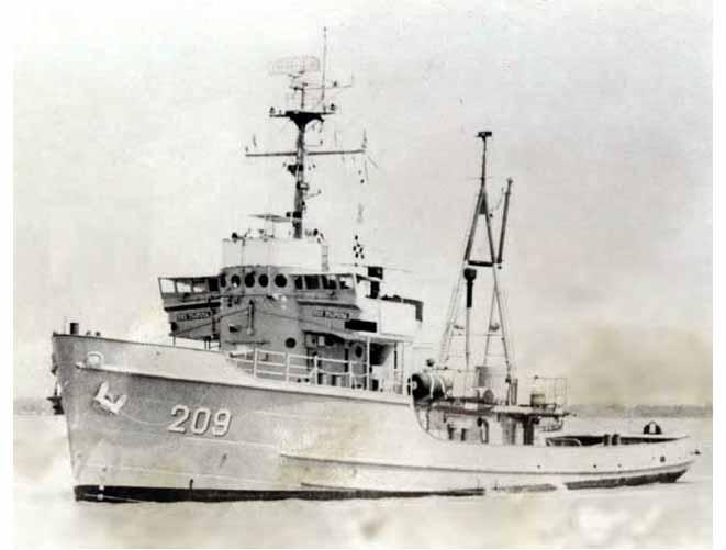 USS Umpqua ATA-209