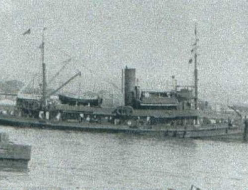 USS Sunnadin ATO-28