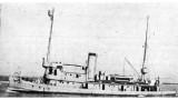 USS Pinola ATO-33