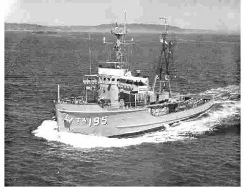 USS Tatnuck ATA-195