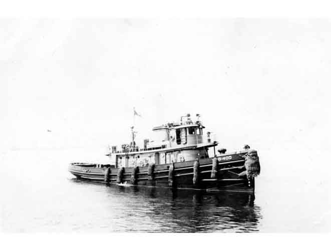 USS Otokomi YTB-400