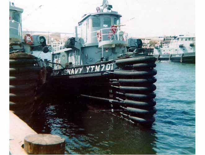 USS Acoma YTM-701