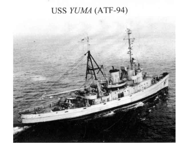 USS Yuma AT-94